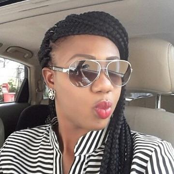 Gloria, 35, Lome, Togo