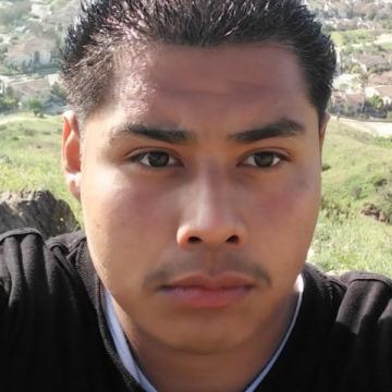marco andino, 27, Oxnard, United States