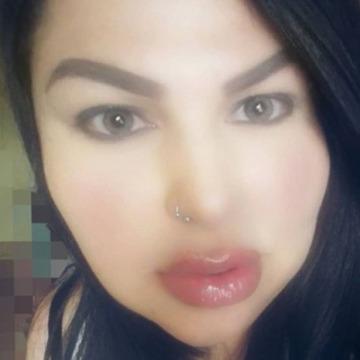 Jee Kim, 37, Los Angeles, United States
