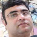 Kishor Shukla, 33, Ahmedabad, India