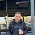 Tufan, 42, Istanbul, Turkey