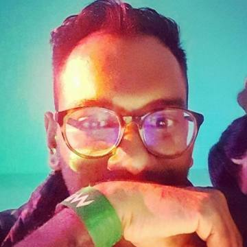 Karan Singhal Ujhaania, 31, Beira, Mozambique