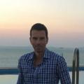 Apostolis Mprousilas, 40, Rodos, Greece