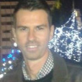 Apostolis Mprousilas, 39, Rodos, Greece