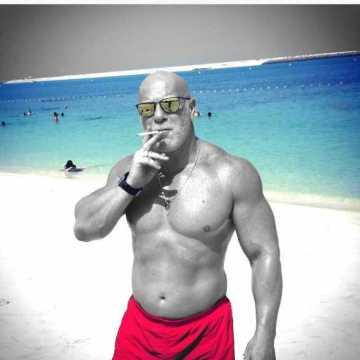 Marco , 48, Dubai, United Arab Emirates