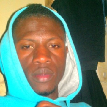 living karter, 30, Banjul, The Gambia