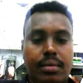Burhan Omar, 35, Bishah, Saudi Arabia