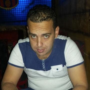 Sameh Adel, 34, Abu Dhabi, United Arab Emirates