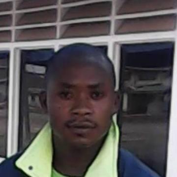 Ike P Cornan, 34, Takoradi, Ghana