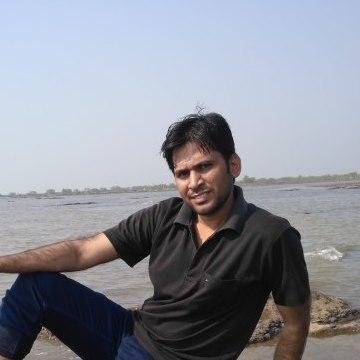 Anand, 31, Mumbai, India