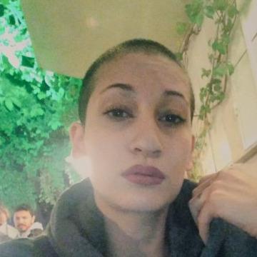 Şilan, 27, Izmir, Turkey