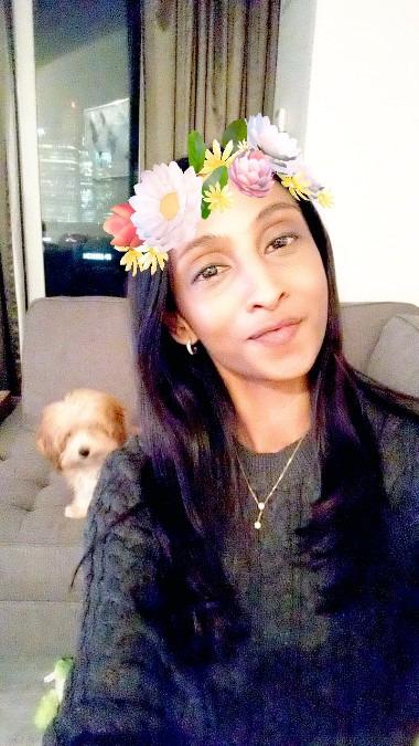 Amanda, 30, Toronto, Canada