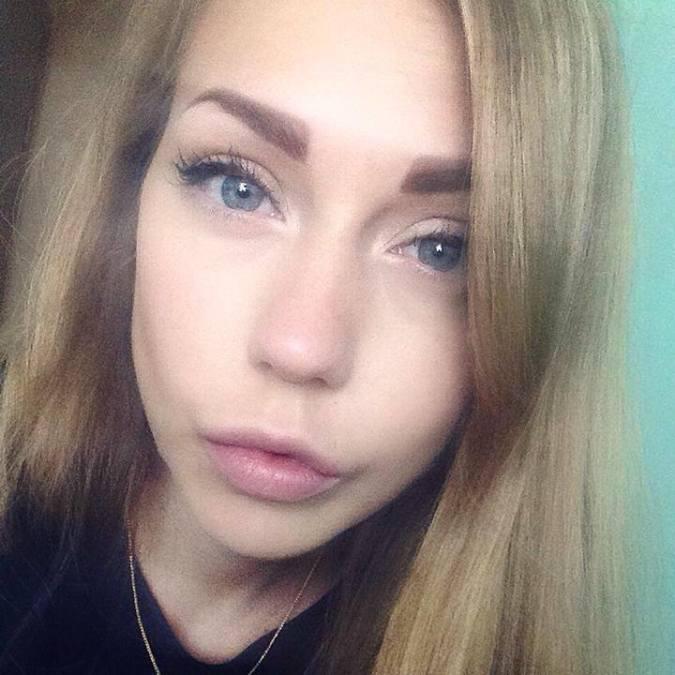 Евгения Пантелеева, 29, Moscow, Russian Federation