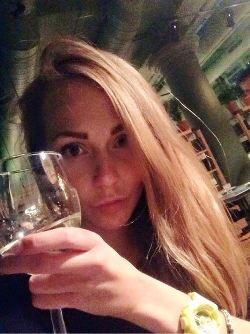 Евгения Пантелеева, 30, Moscow, Russian Federation