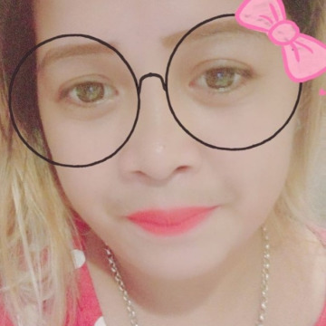 Marivic Naul, 32, Talisay City, Philippines