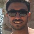 Mohamed Refaai, 29, Cairo, Egypt