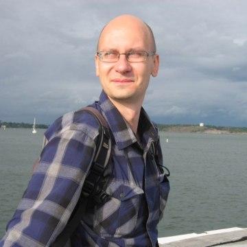 Maksim, 39, Saint Petersburg, Russian Federation