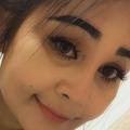 Hanzie, 20, Abu Dhabi, United Arab Emirates