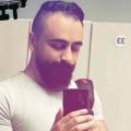 ahmad zaid, 34, Safut, Jordan