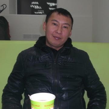 izzatillo, 30, Yekaterinburg, Russian Federation