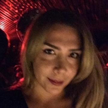 Vania Yuliana, 37, Mexico City, Mexico