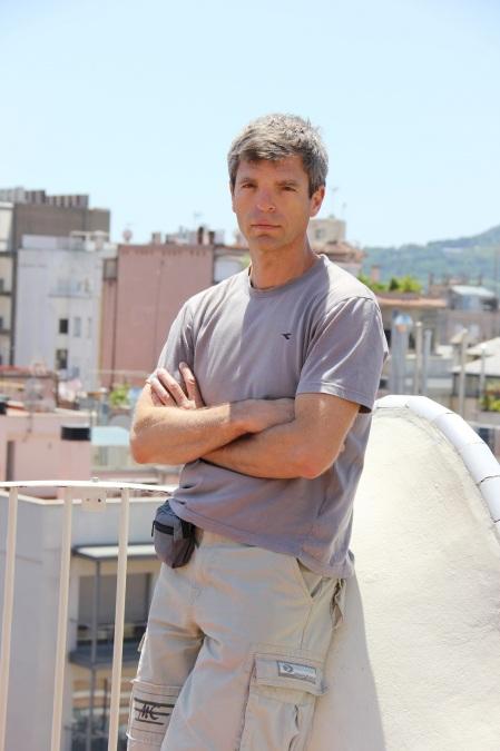 Анатолий Теслер, 48, Tel Aviv, Israel