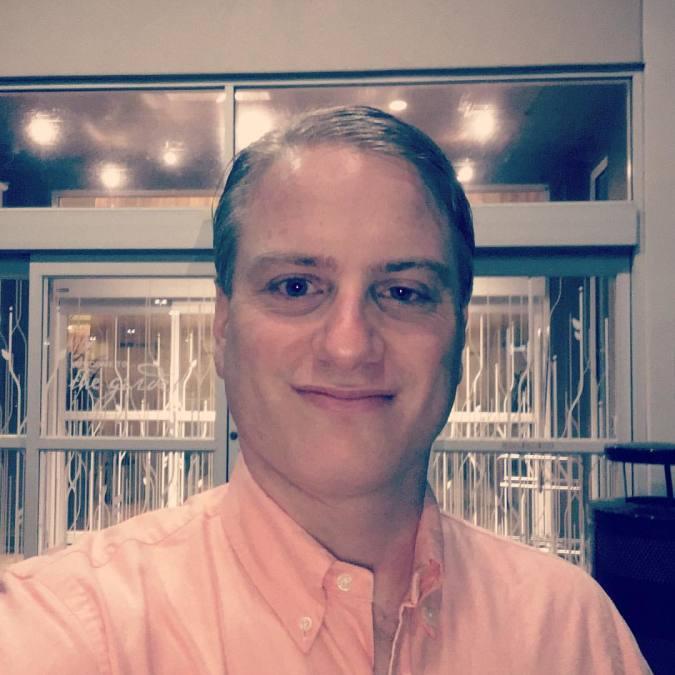 DJ-Patricio Juanes, 41, Miami, United States
