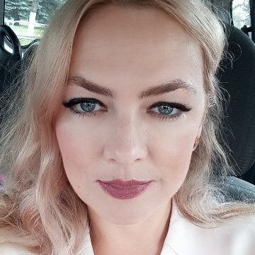 Lana, 41, Minsk, Belarus