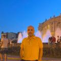 Wahid Ali, 40, Dubai, United Arab Emirates