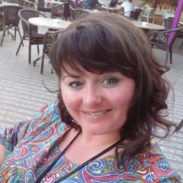 Алена Золотарева, 38, Antalya, Turkey