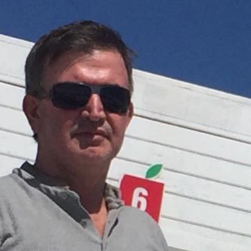 Zafer, 55, Bursa, Turkey