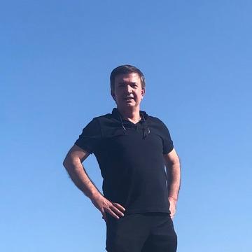 Zafer, 56, Antalya, Turkey