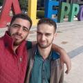 زكريا حنان, 24, Aleppo, Syria