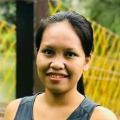 Lilet Maghanoy, 24, Iligan, Philippines