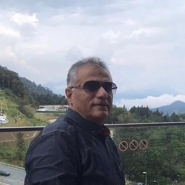 Yasir Alneama, 51, Shah Alam, Malaysia