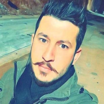Michael ali, 25, Gaziantep, Turkey
