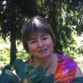 Liudmyla Tkachova, 57, Kharkiv, Ukraine
