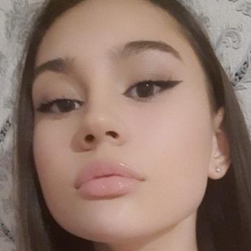 Анна Иванча, 19, Kharkiv, Ukraine