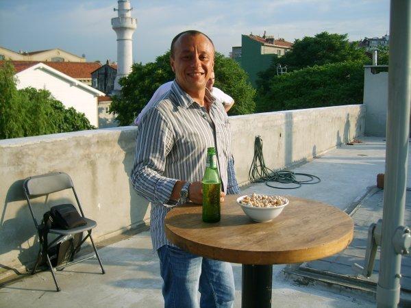 Deity69, 47, Istanbul, Turkey