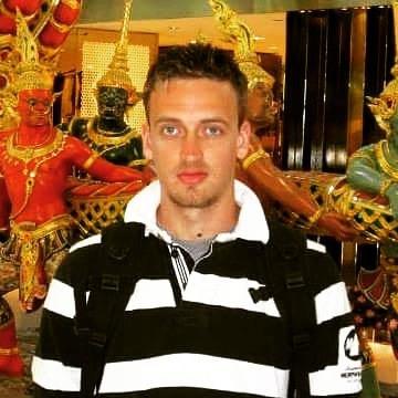 Sebastian, 28, Ljubljana, Slovenia