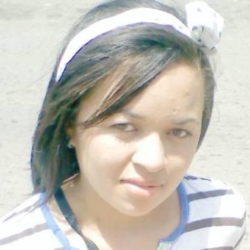 yosleydis, 22, Coro, Venezuela