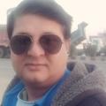 Amitlove, 38, New Delhi, India