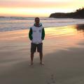 Henrique Valentim, 41, Sydney, Australia