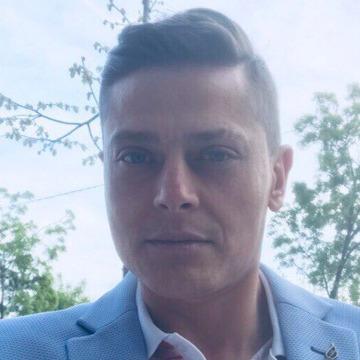 Антон, 34, Istanbul, Turkey