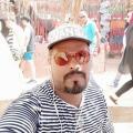 Ali te Nashri, 34, Bishah, Saudi Arabia