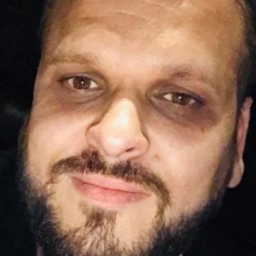Amit Jain, 30, New Delhi, India
