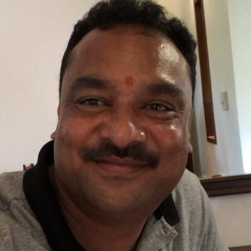 Rupendra Singh Bais, 46, Indore, India