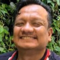 Ijaman, 44, Petaling Jaya, Malaysia