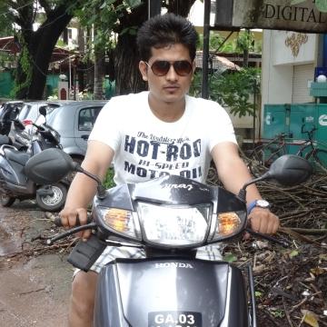 ANIL, 30, Ni Dilli, India