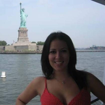 Augusta Michael, 38, Miami, United States